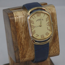 Hermes Rallye Swiss Made Gold Plated Luxury Ladies Quartz Watch