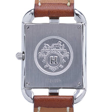 Hermès - Cape Cod Watch Size Small