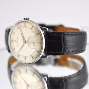 Girard-Perregaux - Fine Stainless Steel Manual Wind Vintage