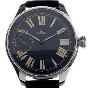 Omega - Antique Wristwatch