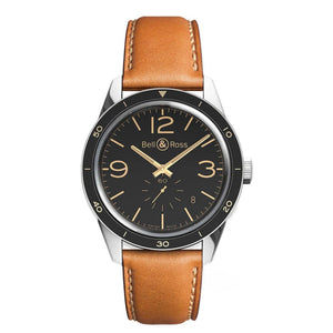 Bell & Ross Heritage Automatic Black Dial
