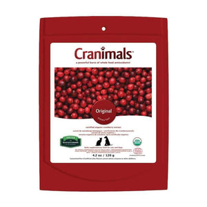 Cranimals - Original 120g - Modern Kibble