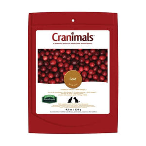 Cranimals - Gold 120g - Modern Kibble