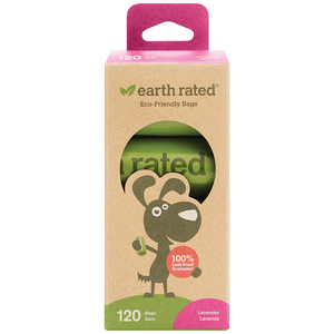 Earth Rated Scented Refill Bags Lavender