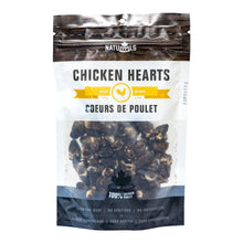 Naturawls Dehydrated Chicken Heart 100G