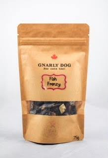 Fish Frenzy for cats - Modern Kibble