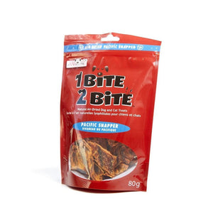 Air Dried Pacific Snapper - Modern Kibble