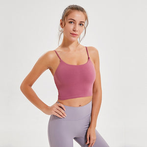 Ellie Yoga Workout Top