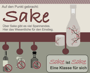 Gratis-Download: Info-Graphik Sake 101