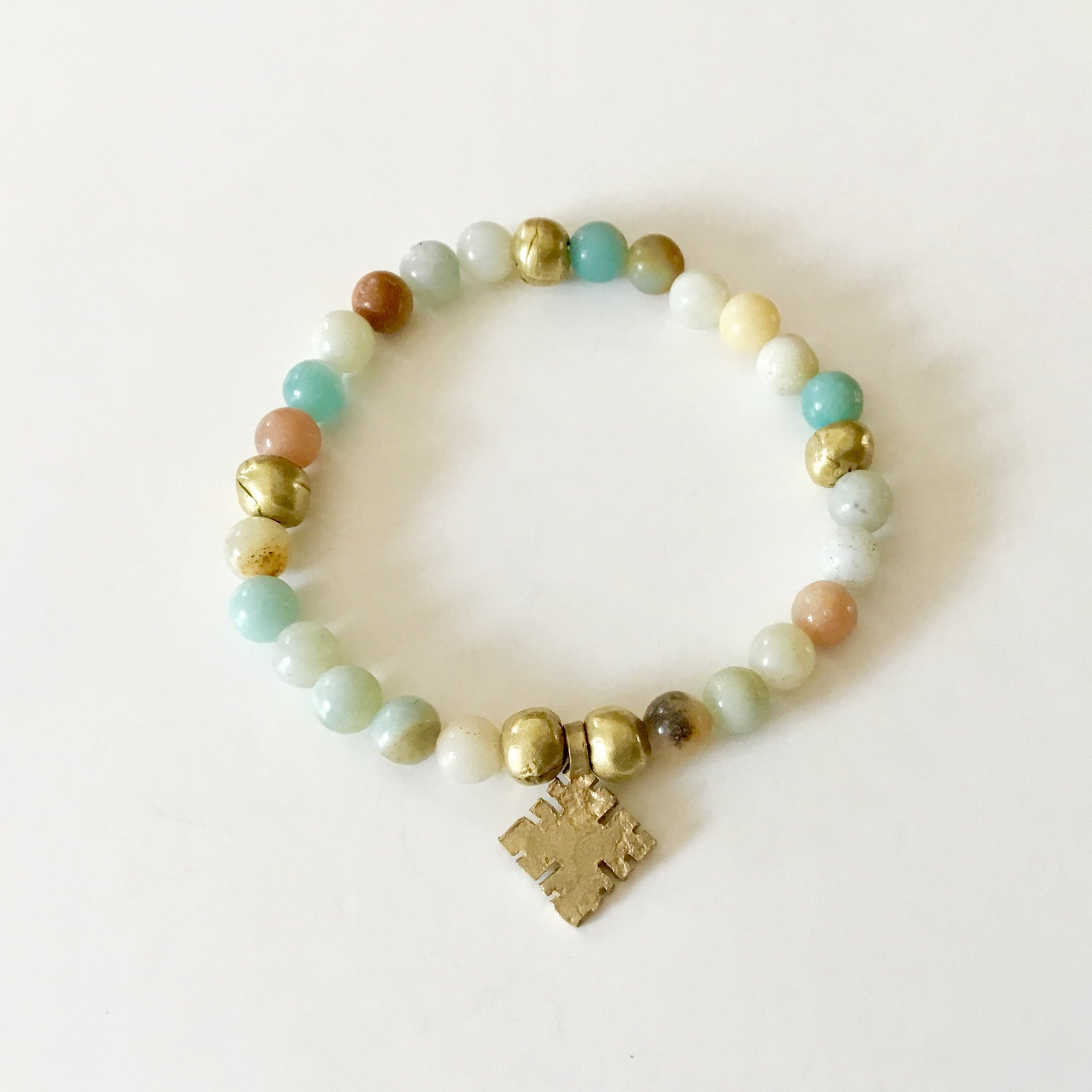 Single Stack Bracelet l Tones