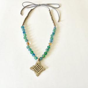 Short Necklace l Sophia