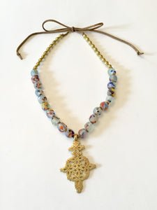 Short Necklace | Multi