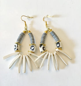 Earrings | Mimi