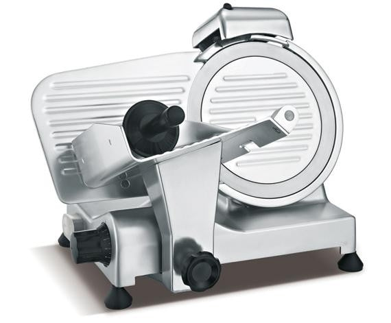 Review of the Gourmet ES Semi Automatic Meat Slicers