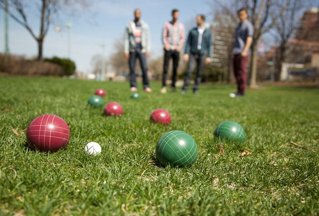Consiglio's Bocce Guide | History, Rules and How to Play
