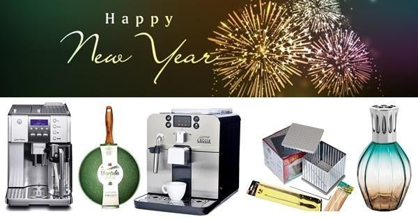 2017 Year in Review-Consiglio's Kitchenware