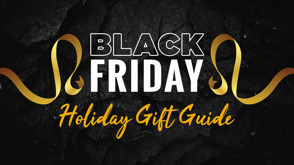 Consiglio's Black Friday Ultimate Holiday Gift Guide