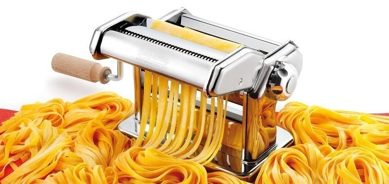 Imperia Pasta Maker Guide