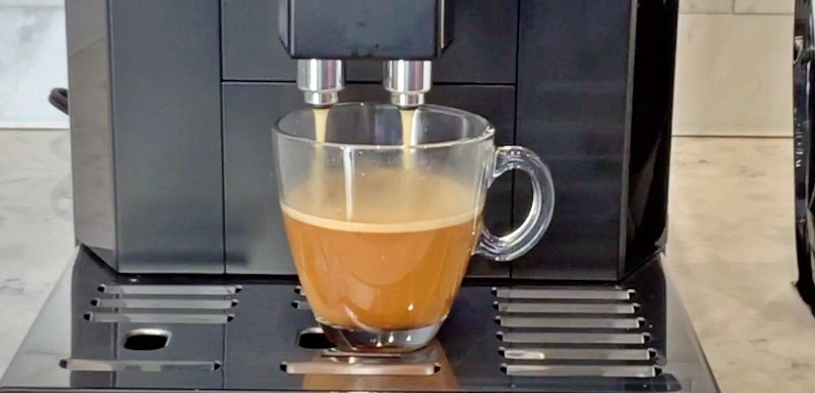 How to Make Perfect Beverages Using DeLonghi Eletta 44660B