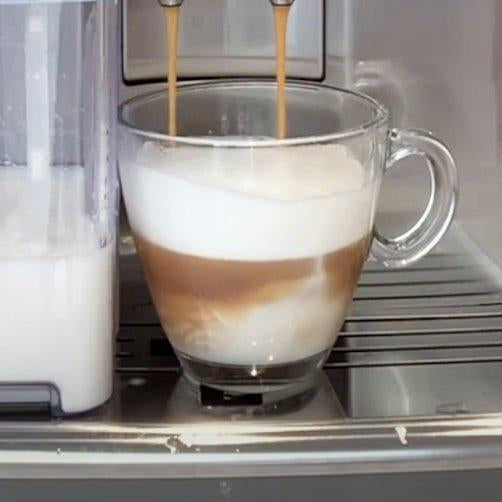 How to Make Perfect Espresso, Cappuccino and Lungo with Gaggia Anima Prestige Canada