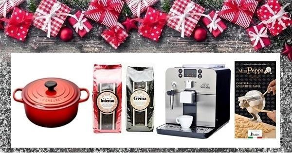 Holiday Gift Ideas from Consiglio's-Consiglio's Kitchenware