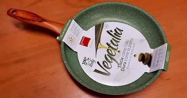 Vegetalia Natural Non-Stick Cookware-Consiglio's Kitchenware