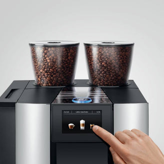Office Coffee Espresso Machines