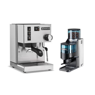 Espresso Machine & Grinder Packages