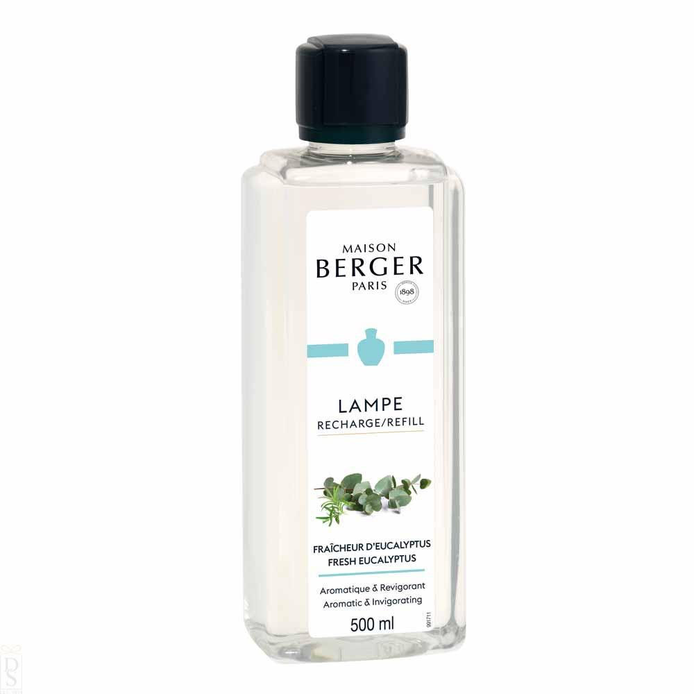 Maison Berger - The New Fresh Eucalyptus (500mL)