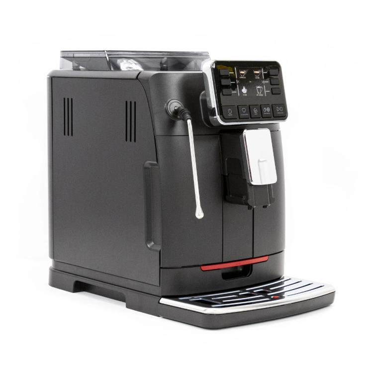 Gaggia Cadorna Barista Plus Automatic Espresso Machine Angel Canada