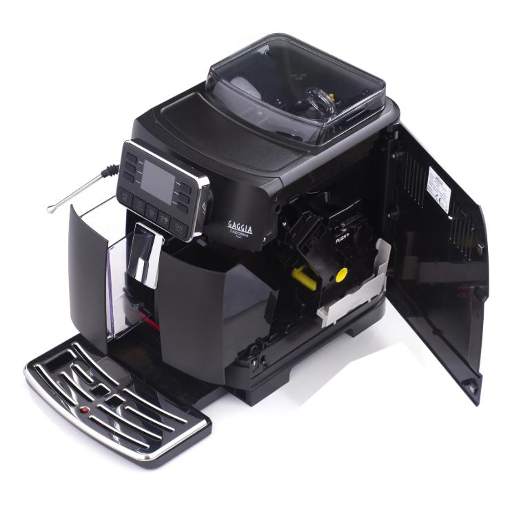 Gaggia Cadorna Barista Plus CMF Black Super Automatic Espresso Machine