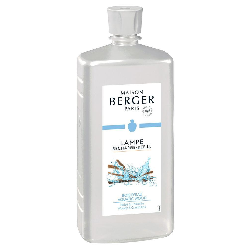 Maison Berger - Aquatic Wood (1L)