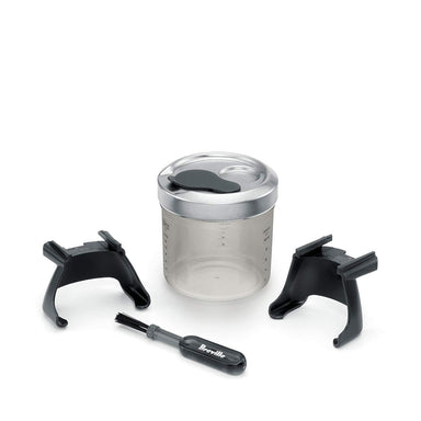 Breville the Smart Grinder Pro Removable Hopper Canada