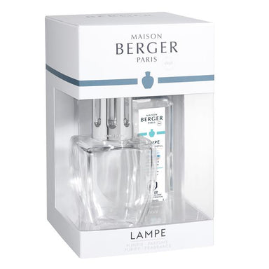 Lampe Berger - Coffret Gift Set with Ocean Breeze 250 ml