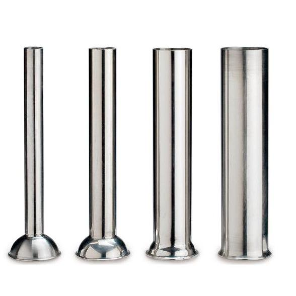 Consiglio's Stainless Steel Sausage Tubes