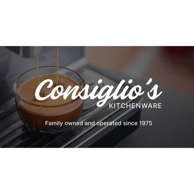 Consiglios Kitchenware Family ran Since 1975