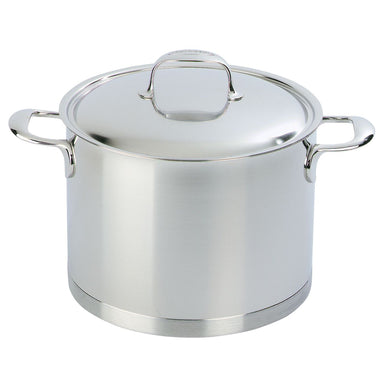 Demeyere Atlantis 18/10 Stainless Steel Stock Pot