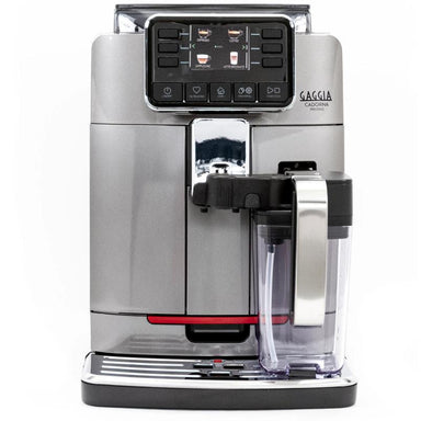 Gaggia Cadorna Prestige Automatic Espresso Machine CanadaGaggia Cadorna Prestige OTC (Open Box Model/Lightly Used)