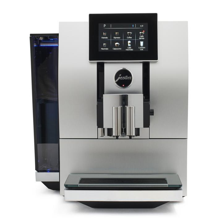 Jura Z8 Super Automatic Espresso Machine Canada