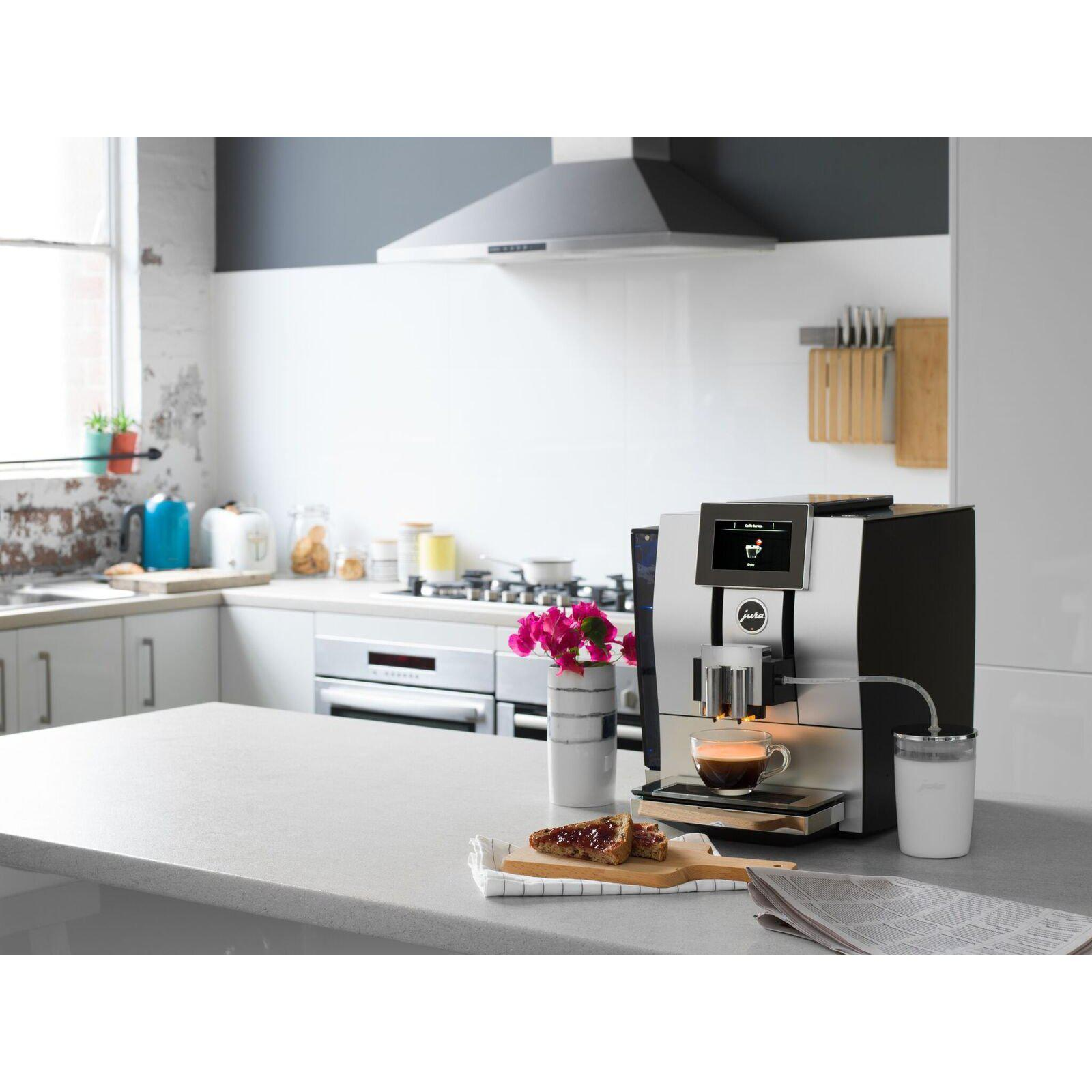 Jura Z8 Super Automatic OTC Espresso Machine