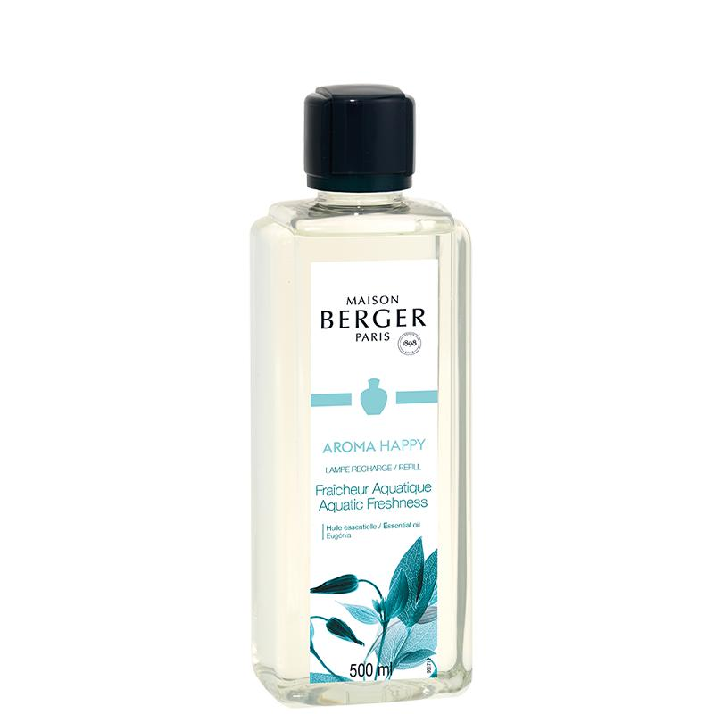 Maison Berger - Aroma Happy - Aquatic Freshness (500ml)