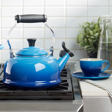 Le Creuset Blueberry Classic Kettle Canada