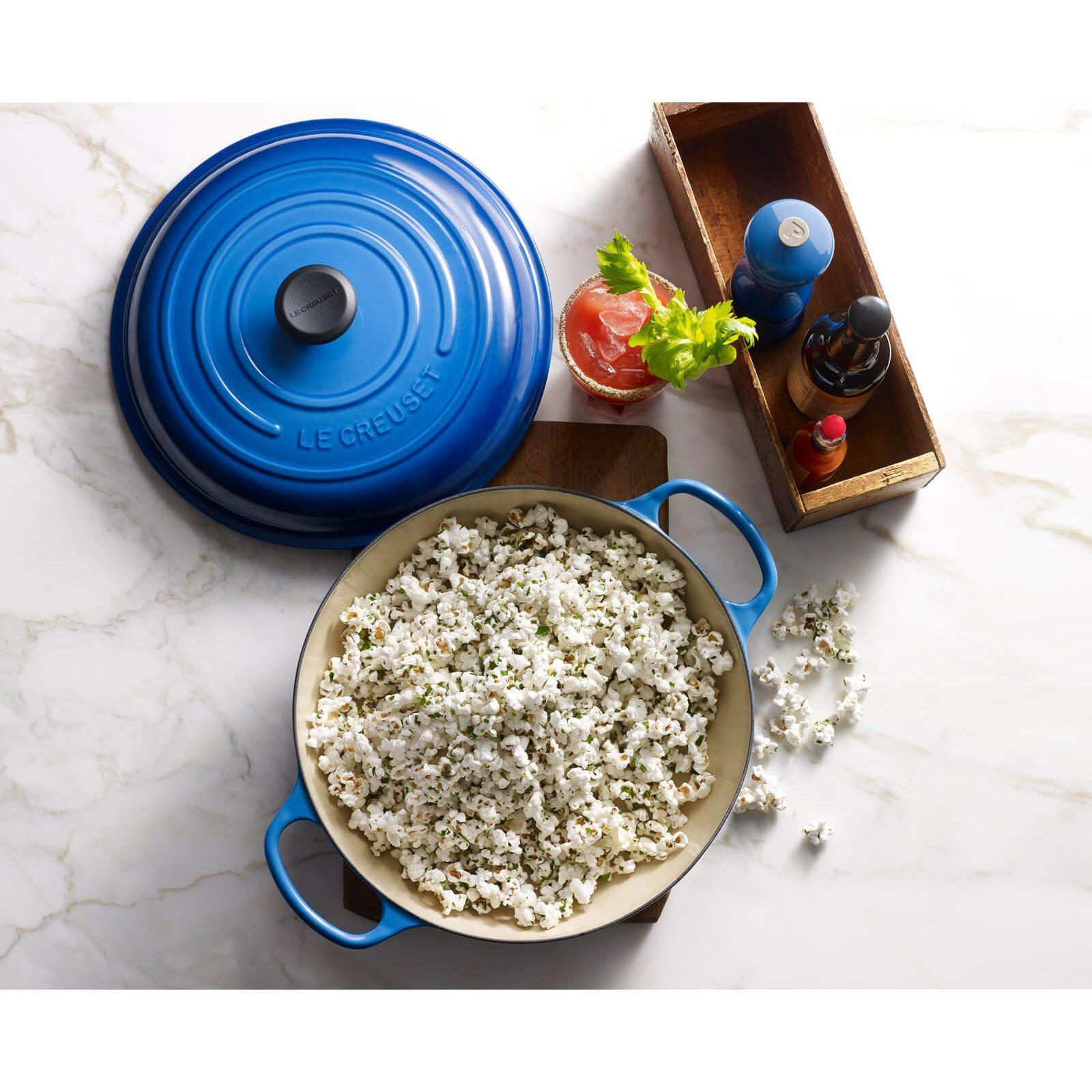 Le Creuset Blueberry Popped Corn Canada