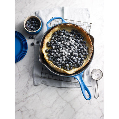 Le Creuset Blueberry Round Skillet Canada