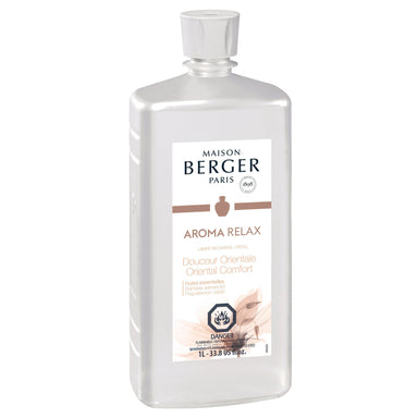 Maison Berger - Aroma Relax Oriental Comfort (1L)