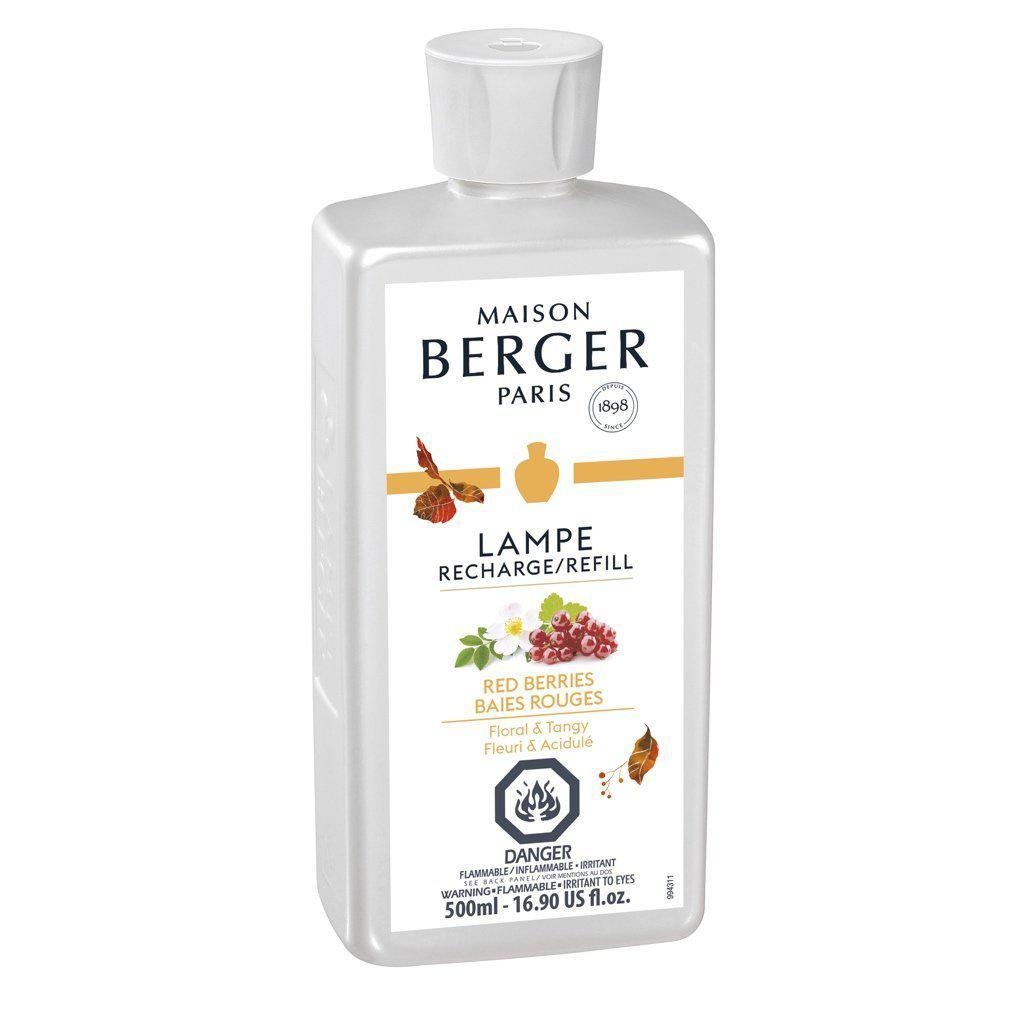 Maison Berger - Red Berries (500ml)