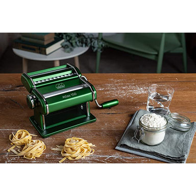 Marcato Atlas Green 150 MM Wellness Pasta Maker