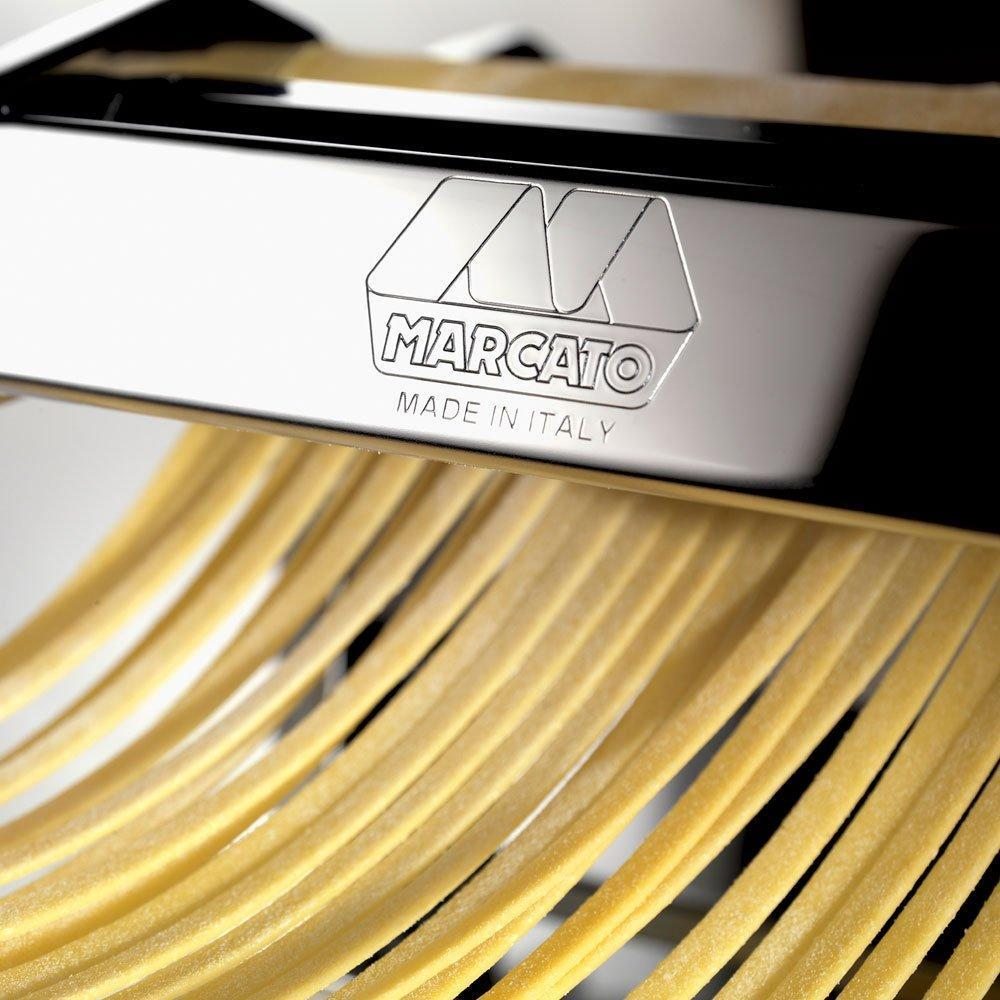 Marcato Atlas 150mm Electric Pasta Maker Wellness Version Canada