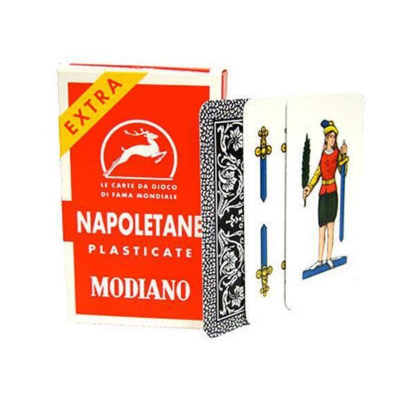 Napoletane Playing Cards Canada