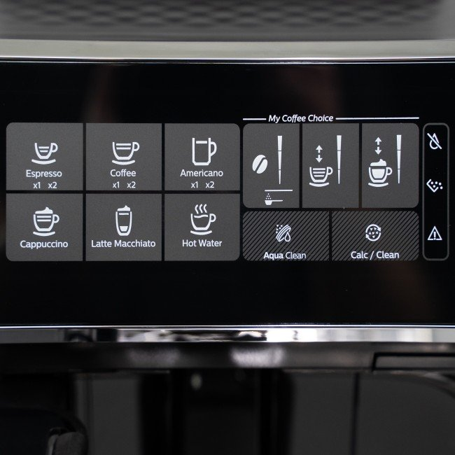 Philips 3241 Espresso Display